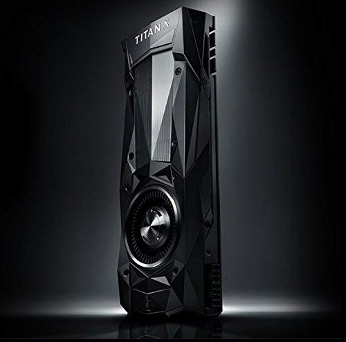 NVIDIA TITAN XP Graphics Card
