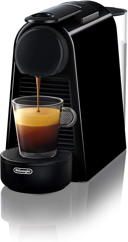 Nespresso Essenza EN85 Mini Espresso Machine