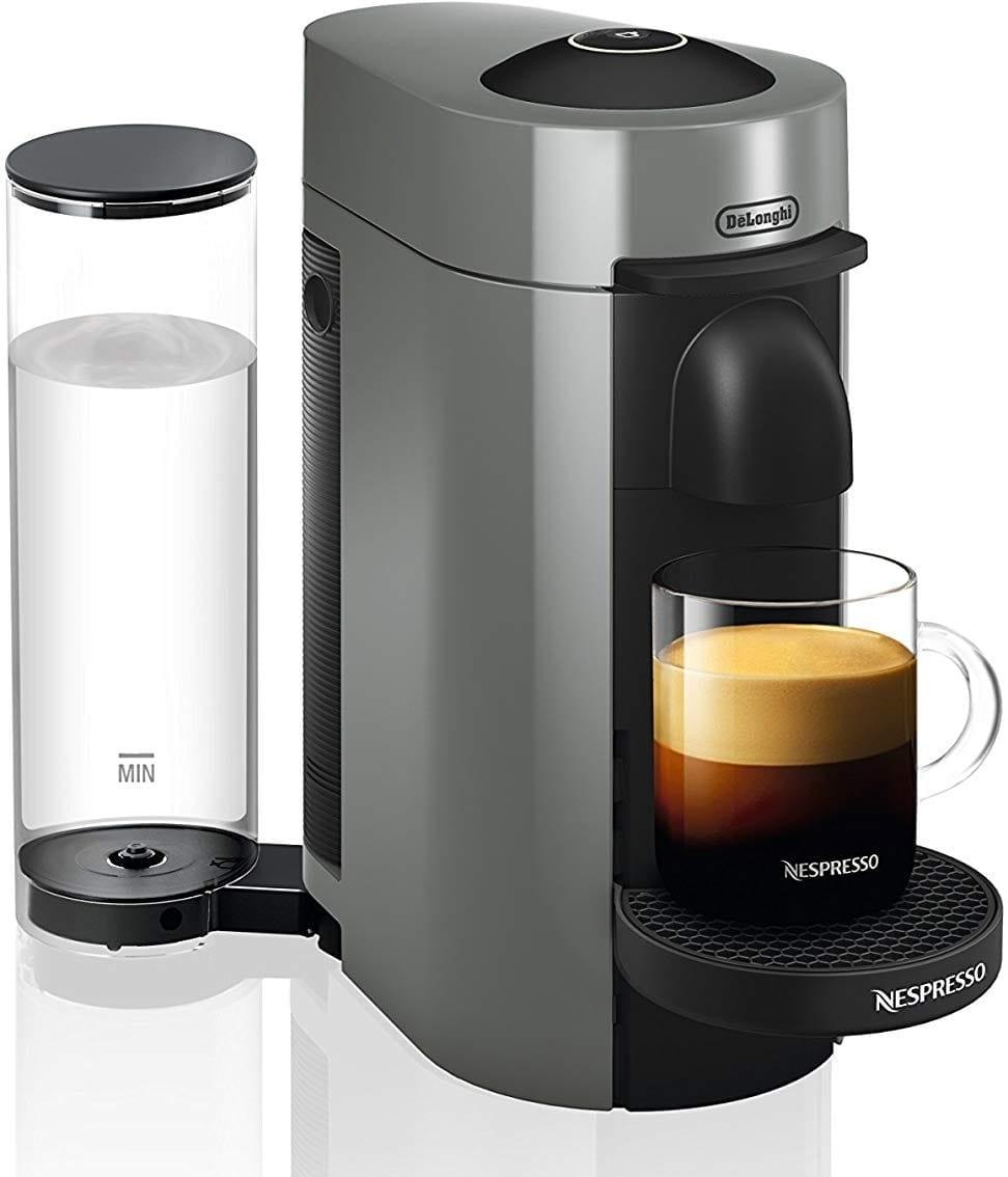 Nespresso ENV150GYAE VertuoPlus