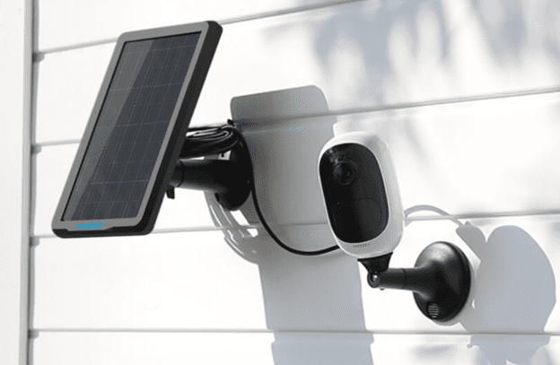 Reolink Argus Outdoor Wireless Security Camera