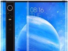 Xiaomi Mi Mix Alpha Specs