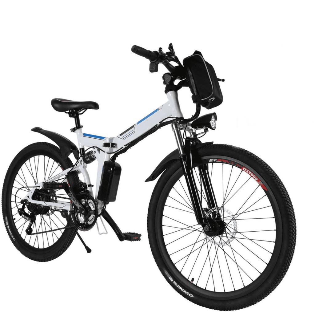 emdaot 26 Electric Mountain Bike