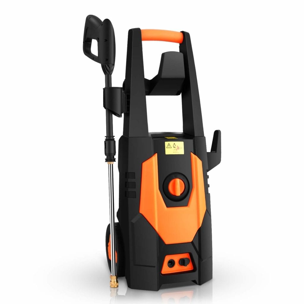mrliance 3500 PSI Electric Pressure Washer