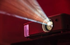LCD Projector vs LED Projector