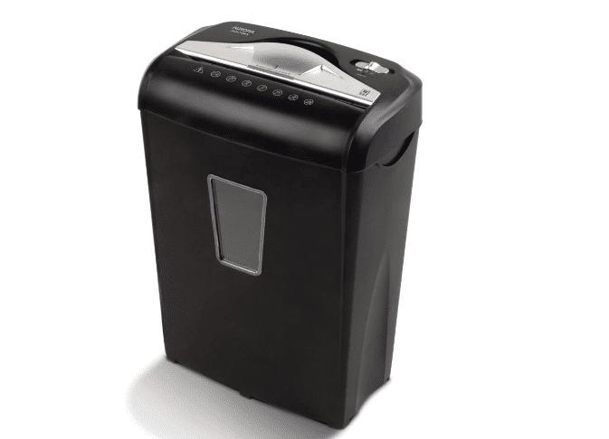 Aurora AU870MA - Best Paper Shredders