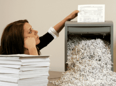 Best Paper Shredders for Home and Office Use