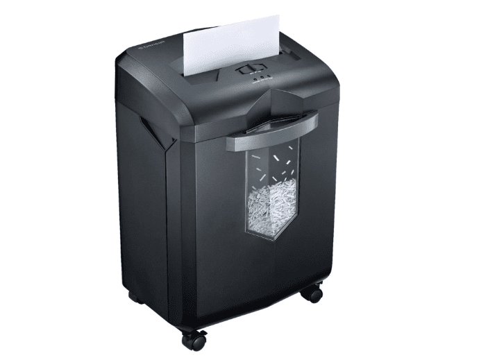 Best paper shredders - Bonsaii EverShred C149-D 12-Sheet