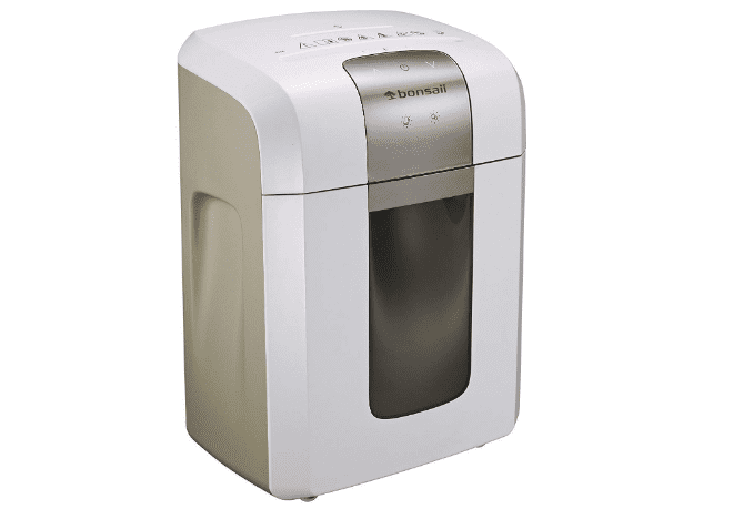 Bonsaii EverShred Pro 4S16