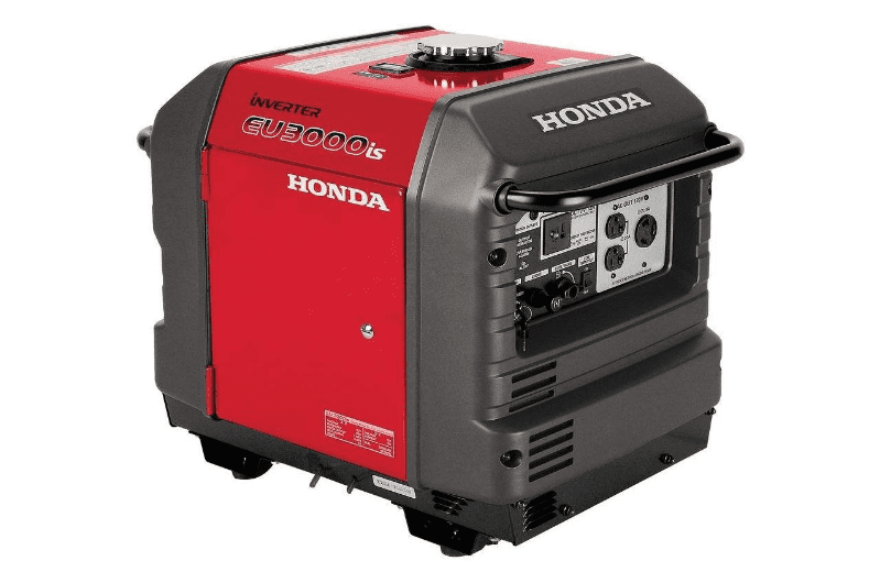 Honda EU3000iS - Best Inverter Generators