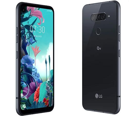 LG Q70 Specs