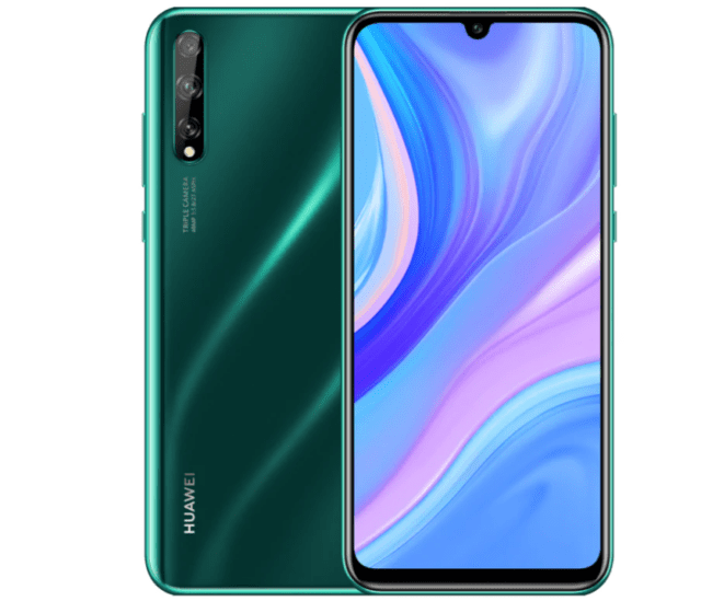 Huawei Enjoy 10s specs