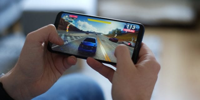 phone for gaming 2019