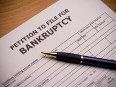 How Does The IRS Impact Filing For Bankruptcy?