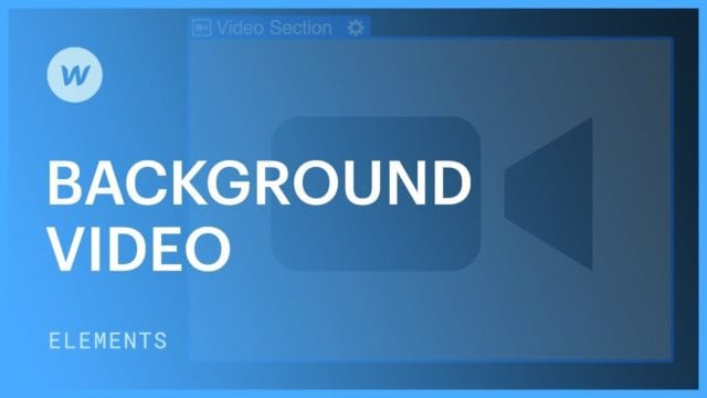 Should You Use A Background Video For Your Website?