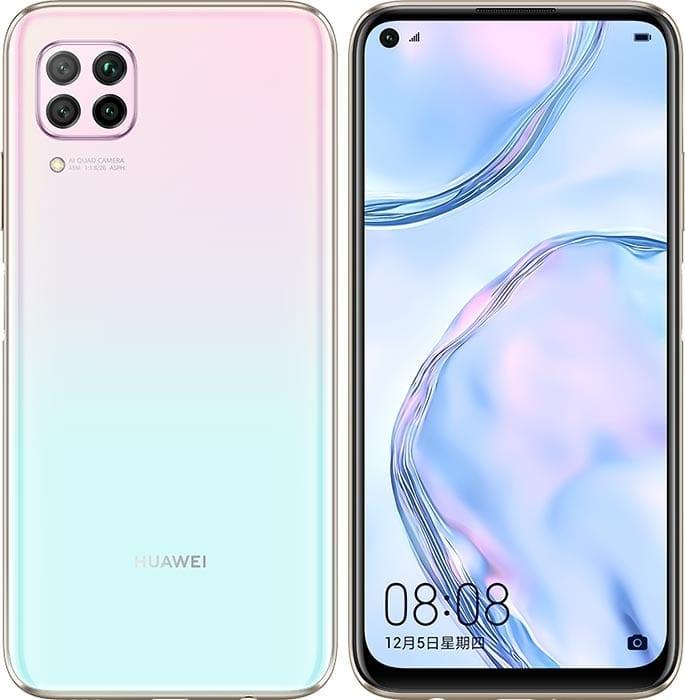 Huawei Nova SE