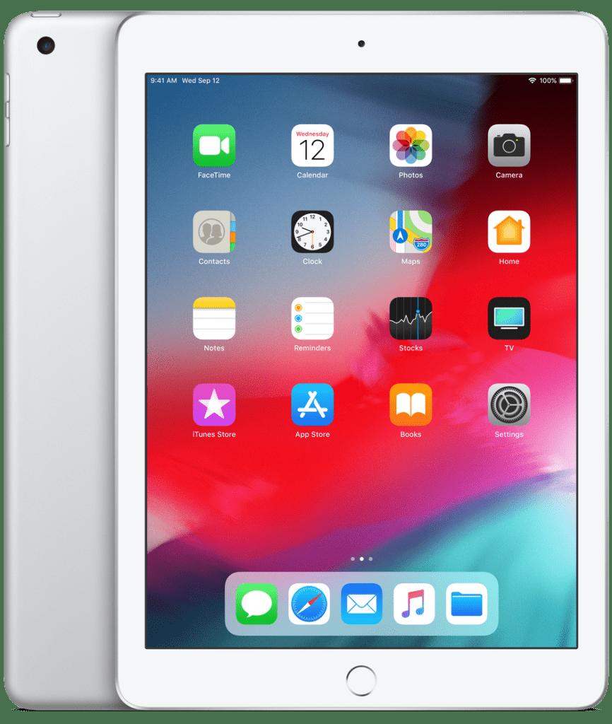 iPad Air 2019 Specs