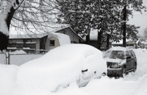 Keeping Your Car Clean This Winter