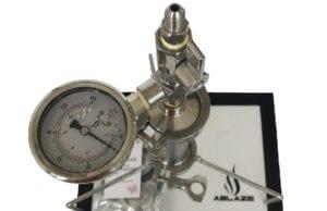 Ablaze Butane Hash Oil Extractor