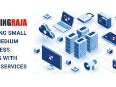 HostingRaja - a Web Hosting Company Helping Small and Medium Businesses Grow Online