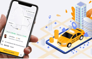 Build a Robust Taxi Booking App