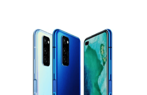 Huawei Honor V30 Pro