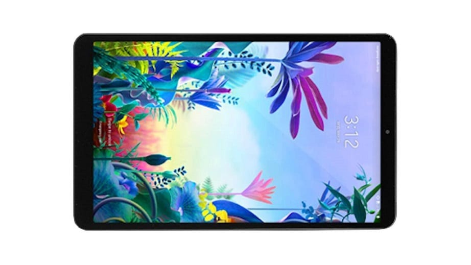 LG G Pad 5 10.1 Android Tablet