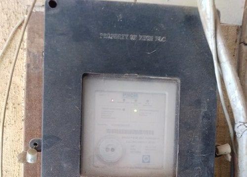 EEDC Smart Obsolete Meters