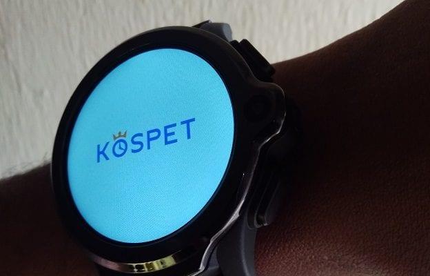 Kospet Prime Smartwatch Phone