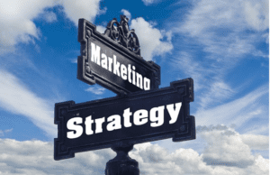 Marketing Strategy for Building a Personal Brand