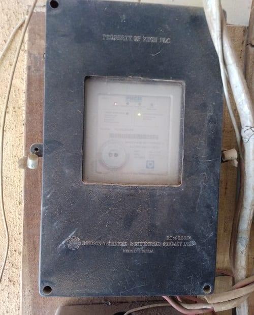 EEDC Smart Meter