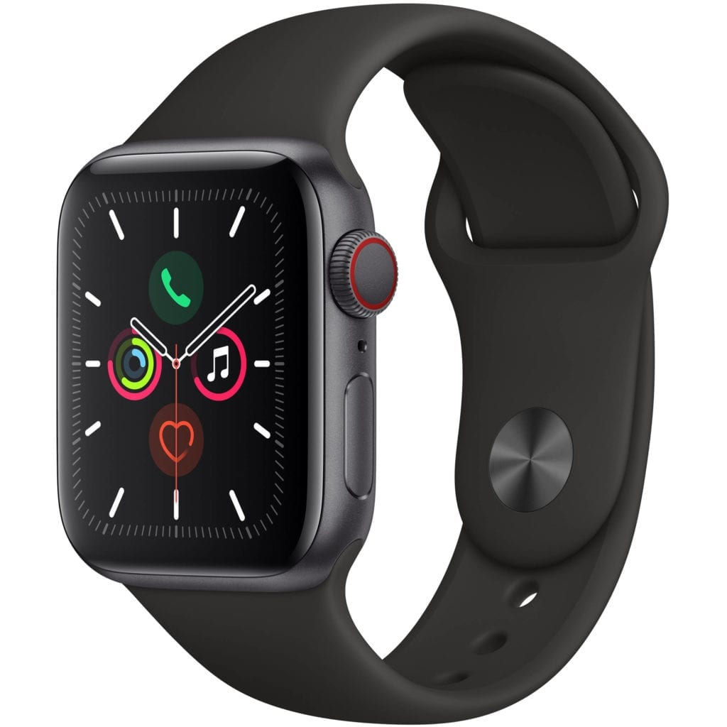 Apple Watch Series 5 Specs