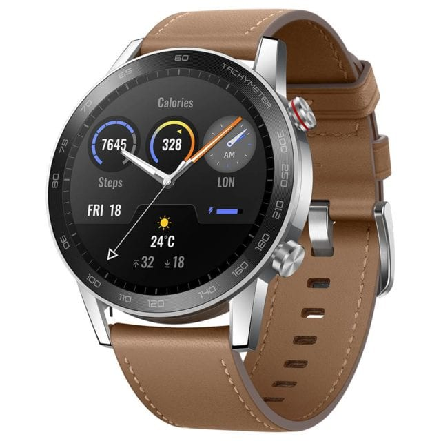 Honor Magoic 2 watch Specs