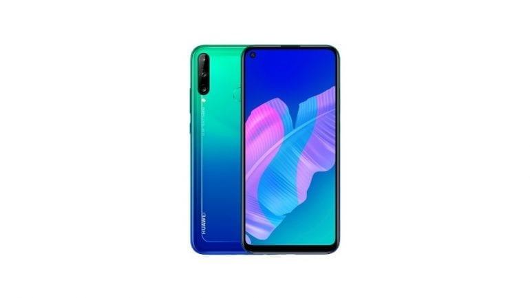 Huawei Y7p specs
