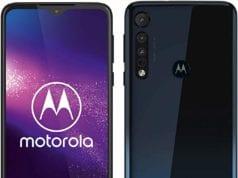 Motorola One Macro specs