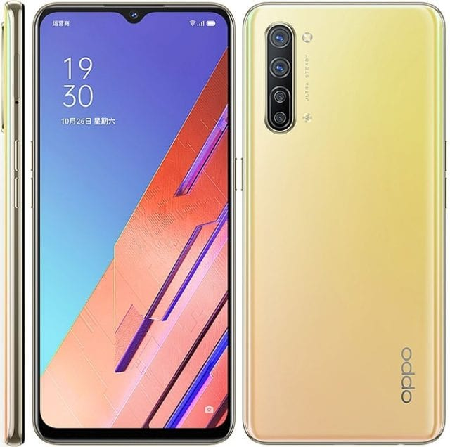 Oppo Reno 3 Youth