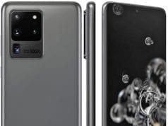 Samsung Galaxy S20 Utra 5G Specs