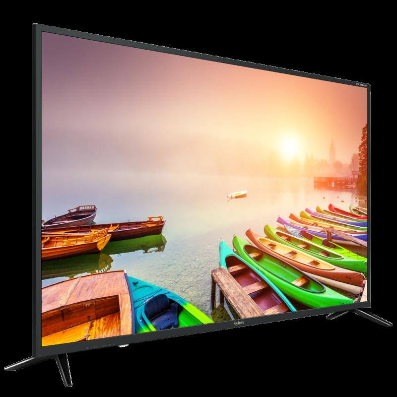 Syinix T710U Smart UHD TV