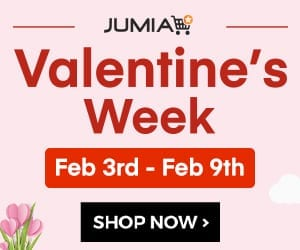 Amazing Valentine Deals
