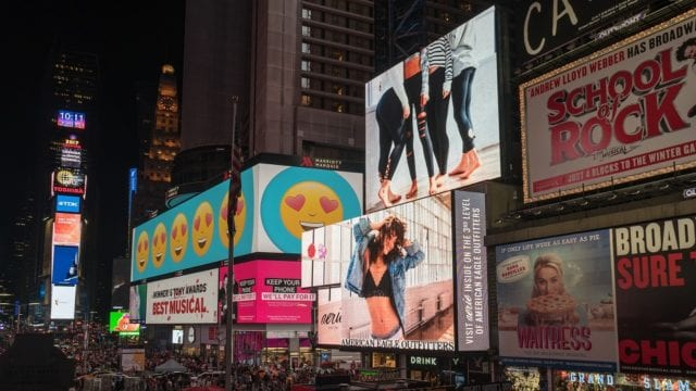 How Digital Display Advertising Is Changing The Way We Market Businesses