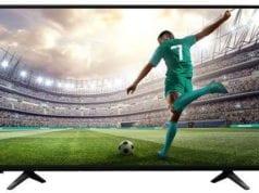 Hisense B5100 LED TV