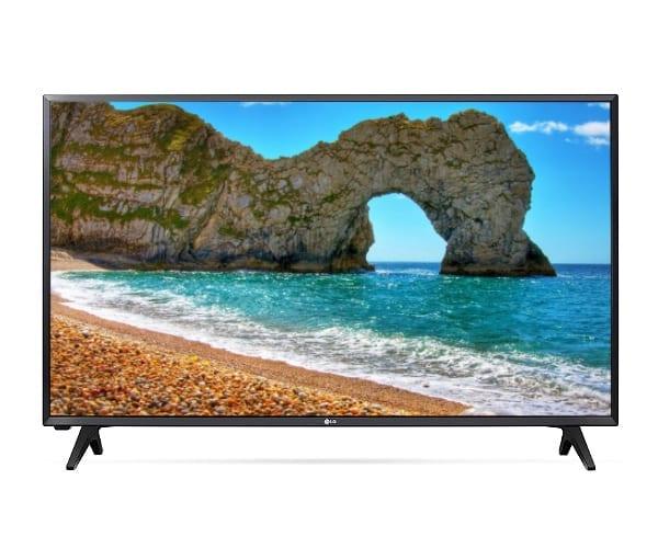 LG LK500 LED TV Series