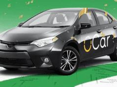 OCar - Taxi Hailing Service