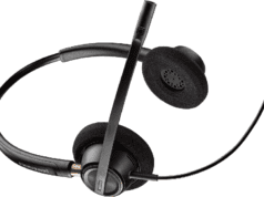 Plantronics EncorePro 520 Headset
