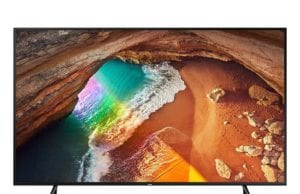Samsung Q900 QLED 8K UHD TV