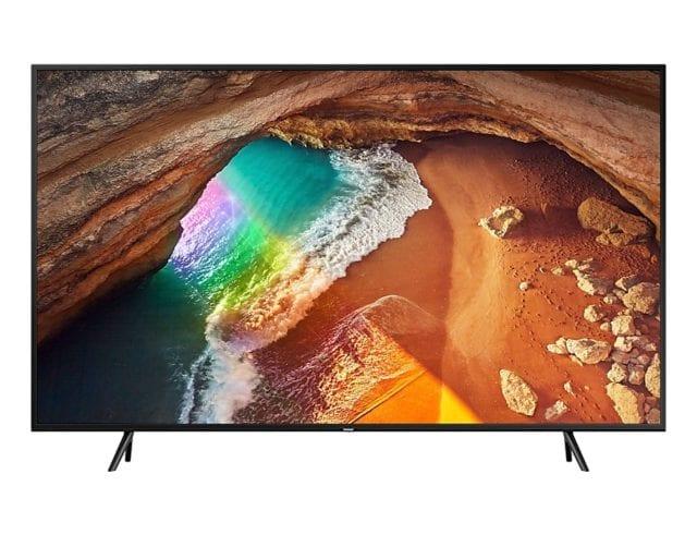 Samsung Q900R QLED 8K UHD TV