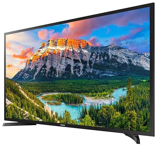 Samsung N5000 LED TV