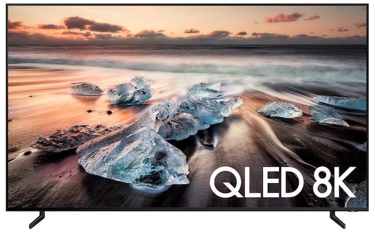 Samsung Q900 QLED TV