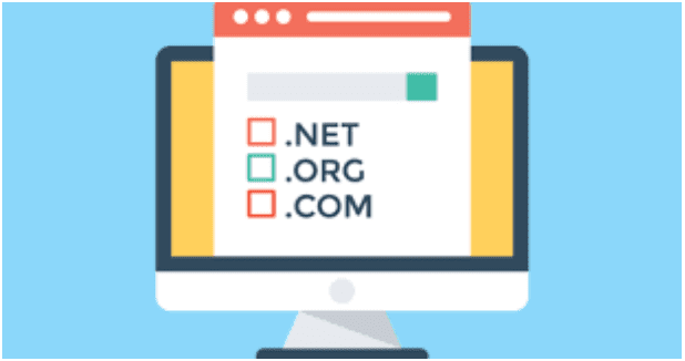 Domain Investing for Top Level Domain Name