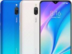 Xiaomi Remi 8A dual Specs
