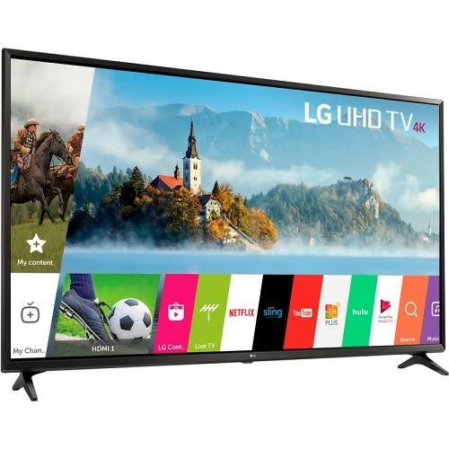 LG UM7340 LED TV